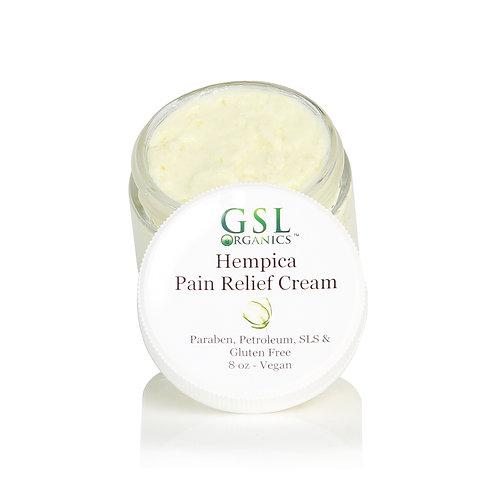 Hempica Pain Relief Cream