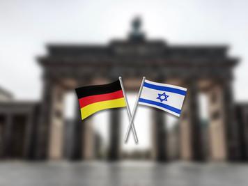 נגד אנטישמיות ושנאת ישראל