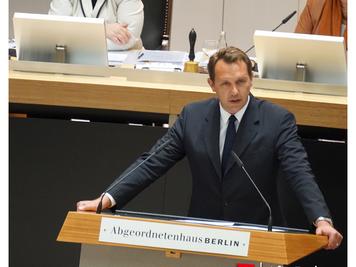 Anti-Terroreinsatz in Berlin verdeutlich Gefahr durch Islamisten