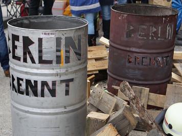 Pazderski (AfD): Rotrotgrün gefährdet mit Sparen an den Feuerwehren die Sicherheit der Berliner