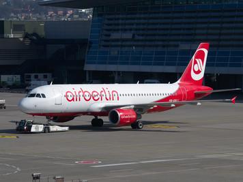 Insolvenz von Air Berlin ist bedauerlich / Keine Auswirkungen auf TXL-Diskussion