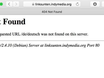 """Verbot von """"Indymedia"""" war längst überfällig / Auch Rotrotgrün muss sich eindeutig gegen Linksextrem"""