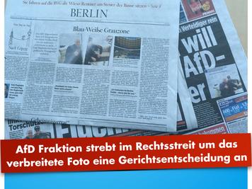 Rechtsstreit mit Hertha BSC: Wenn Hertha sich mit Politikern schmückt, dürfen sich auch Politiker mi