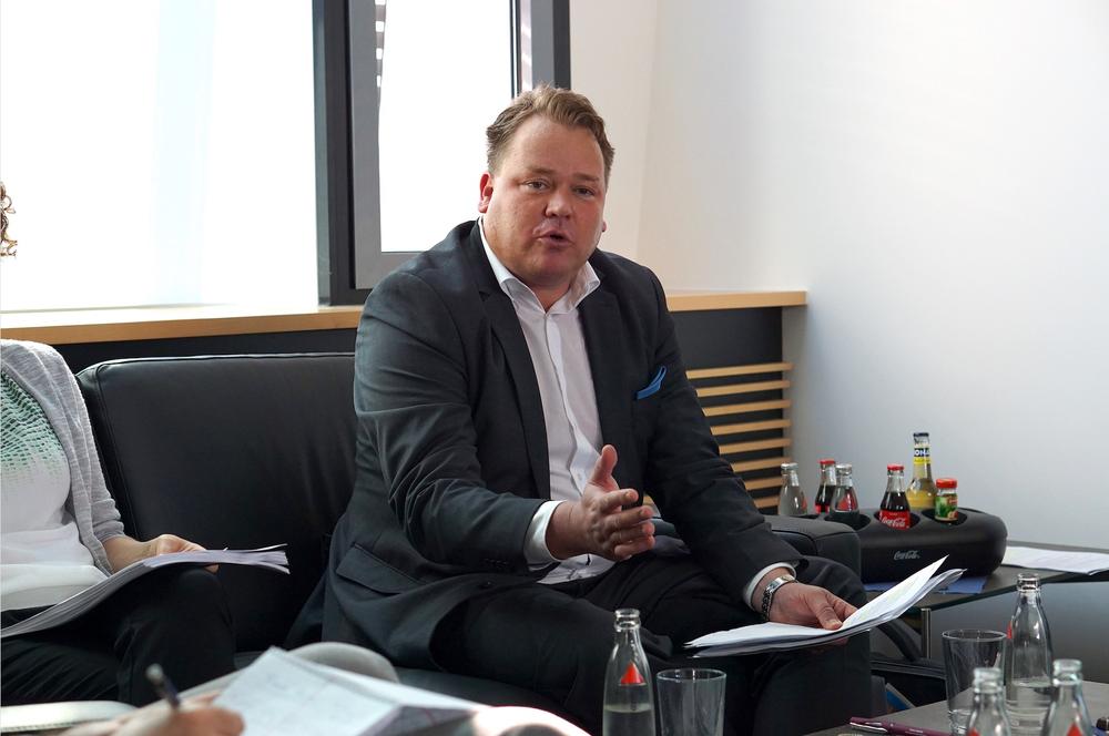 Lehrer Verbeamtung Berlin