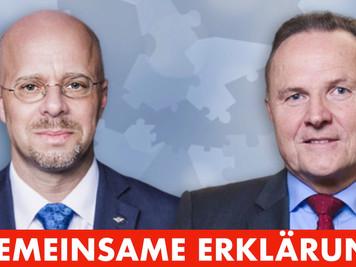 Engere Kooperation der AfD-Fraktionen aus Berlin & Brandenburg