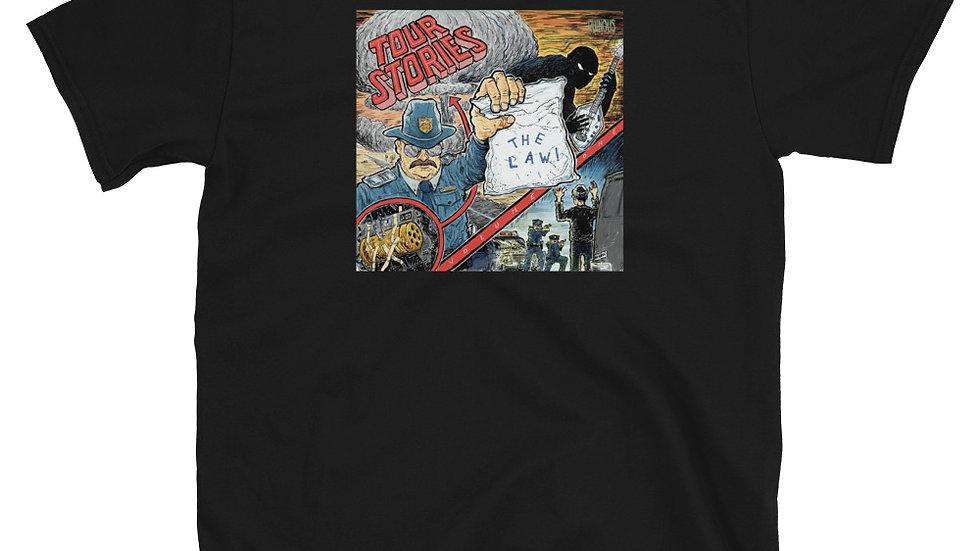Tour Stories with Joe Plummer T-Shirt