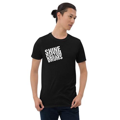 "Shine ""Block"" Tee"