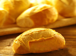 Pão Francês sempre quentinho!