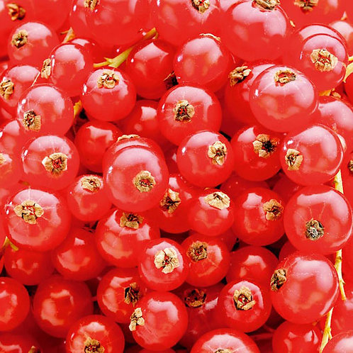 Свежая красная смородина 1 кг