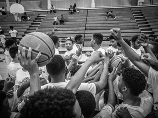Where TALENT meets WORK ETHIC - BWP Camp Recap