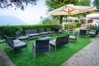 Angolo Lounge