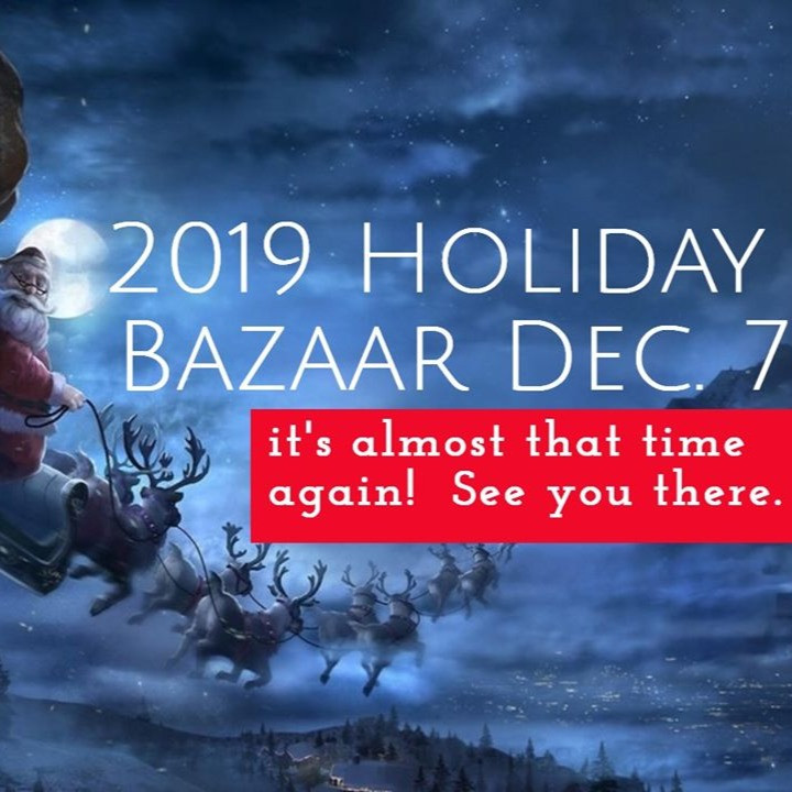Crested Butte Holiday Bazaar
