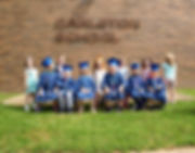 Graduation 2019 Preschool Room 4  Michae