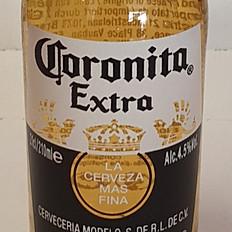 BIÈRE CORONITA EXTRA 4.5% 21CL