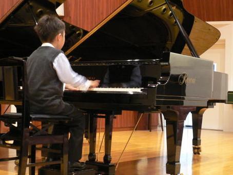 第29回スズキデー記念ピアノコンサート