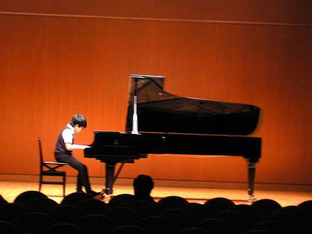 第18回 スズキチルドレン ピアノコンサート