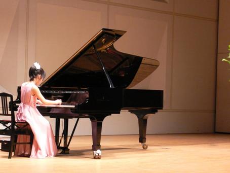 第15回 スズキチルドレン ピアノコンサート