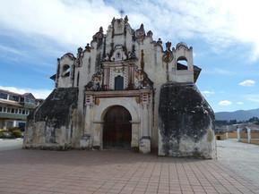 La Ermita de La Concepción