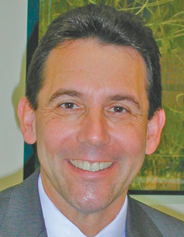 Council spars over 'ideal candidate': Redwood City recruiting city manager to replace Bob Bell