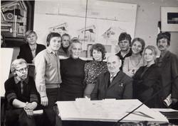 lazar   students 1970s2