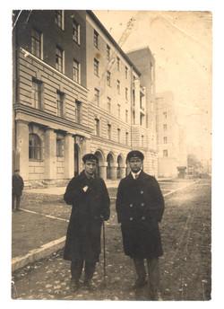 11 lazar chalcushian  1924-25