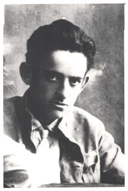 Lazar Khidekel, Unovis