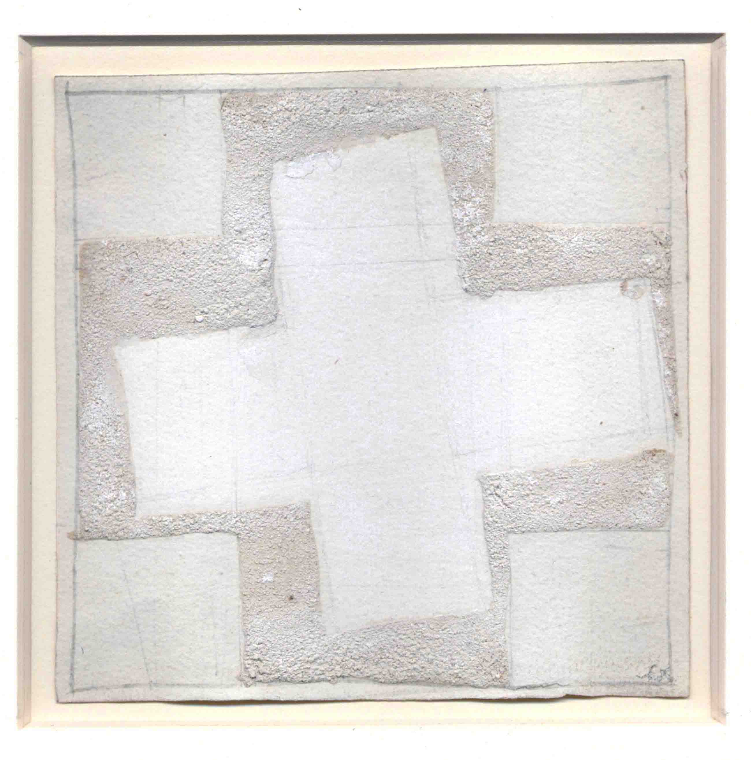 White on White Cross