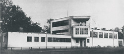 Club for Red Sportsman Stadium 1927