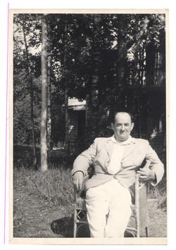 lazar zelenogorsk 1950s