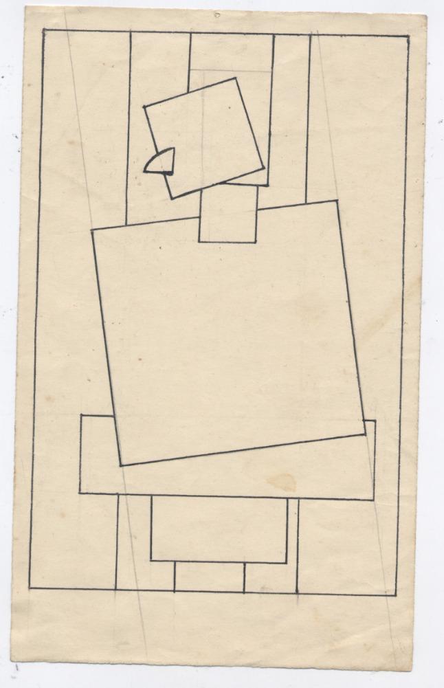 Linear Suprematism
