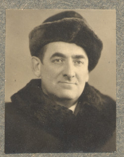 lazar 1950s