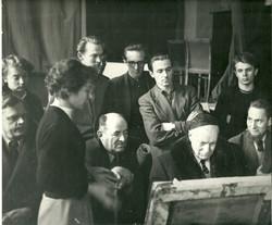 Ol, Kubasov,Muraviov, LK
