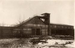 Club Northern Shipyard