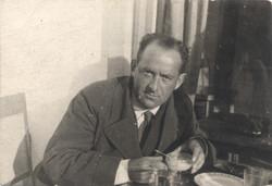 21 lazar moscow  cafe 1938