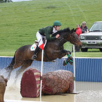 IPC Eventing Championships, Tats, 28th & 29th August.