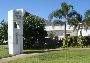 St. Andrews Episcopal Port Isabel, TX