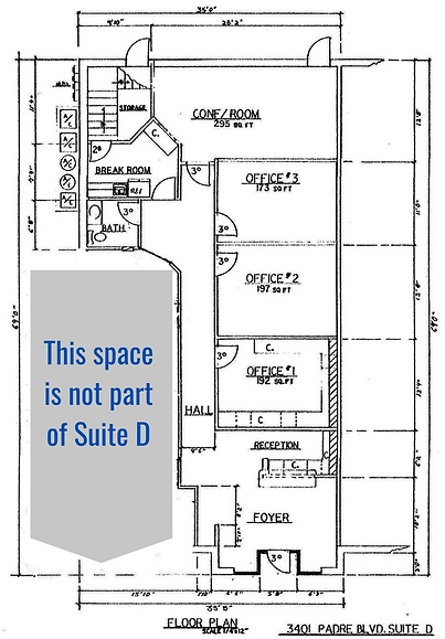 This space is not part of Suite D.png