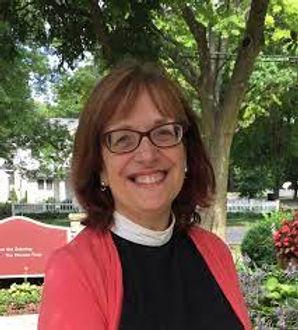 The Reverand Dr. Claudia Nalven