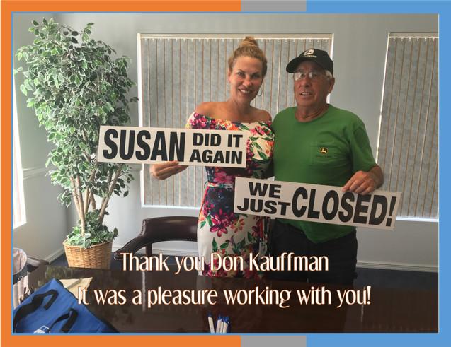 Don Kauffman