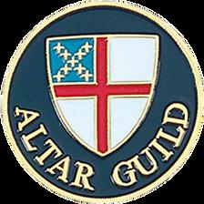 St. Andrews Episcopal Port Isabel, TX Altar Guild