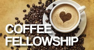 Coffee Fellowship at St. Andrews Episcopal Port Isabel, TX