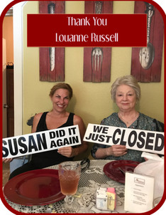 Louanne Russell