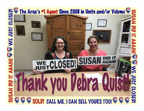 Debra Quist