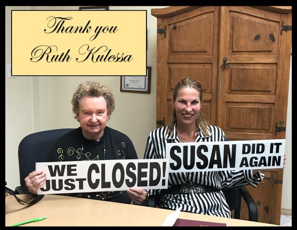 Ruth Kulessa