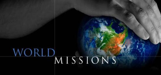 St. Andrews Episcopal Port Isabel, TX Missions