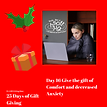 It's Gift Giving time. 25 Days of Gift G
