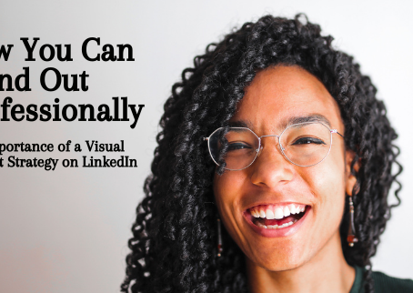 How You Can Stand Out Professionally
