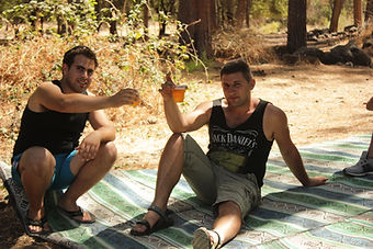 סדנת בירה בצפון - הטריפ הצפוני