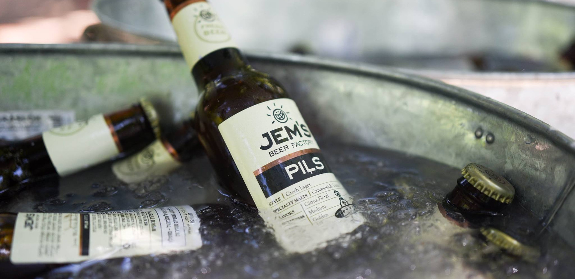בירה JEMS