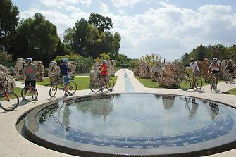 טיול אופניים בגליל העליון - הטריפ הצפוני
